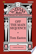 Ebook Off the Main Sequence Epub Tom Easton Apps Read Mobile