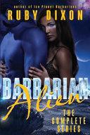 Barbarian Alien Book PDF