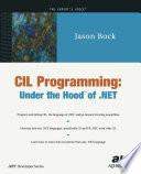 CIL Programming Book PDF