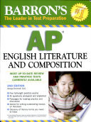 AP English Literature and Composition  2nd Ed   Book Only