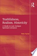 Truthfulness  Realism  Historicity