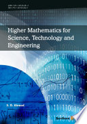 Higher Mathematics for Science  Technology and Engineering
