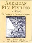 American Fly Fishing