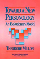 Toward a New Personology