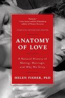 Anatomy Of Love : . . jealousy . . . adultery.....
