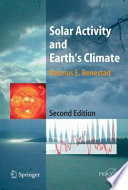 Solar Activity and Earth s Climate