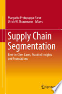 Supply Chain Segmentation