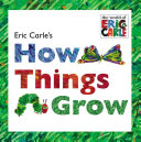 How Things Grow : depictions of subjects, from a tadpole to an...