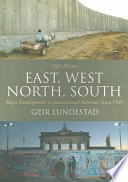 East  West  North  South