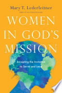 Women In God S Mission