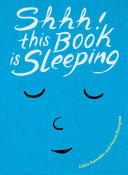 Shhh This Book Is Sleeping