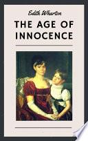 Edith Wharton The Age Of Innocence English Edition