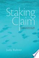 Staking Claim
