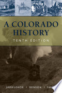 A Colorado History 10th Edition
