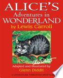 Glenn Diddit s Alice s Adventures in Wonderland