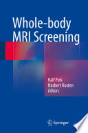 Whole Body Mri Screening