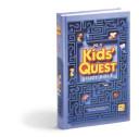 Nirv Kids  Quest Study Bible