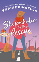 Shopaholic To The Rescue : another laugh-out-loud becky brandon (née...