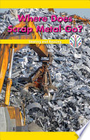 Where Does Scrap Metal Go