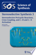 Science Of Synthesis Stereoselective Synthesis Vol 3 book
