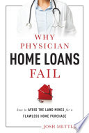Why Physician Home Loans Fail