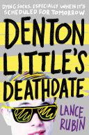 Denton Little s Deathdate