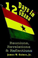 12 Days in Ghana Visiting His Mother S Homeland Of