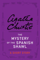 download ebook the mystery of the spanish shawl pdf epub