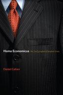 download ebook homo economicus pdf epub