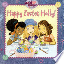 Happy Easter Holly  book