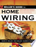 Miller S Guide To Home Wiring