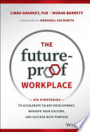 The Future Proof Workplace