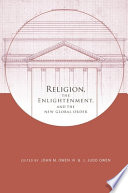 Religion  the Enlightenment  and the New Global Order