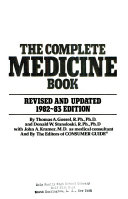 The complete medicine book
