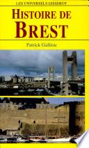 Histoire de Brest