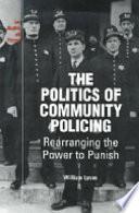 The Politics Of The Police [Pdf/ePub] eBook