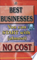 Ebook Best Businesses You Can Start With (Almost) No Cost Epub Vinay M. Sharma Apps Read Mobile