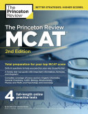 The Princeton Review MCAT  2nd Edition