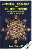 Astrology Psychology And The Four Elements