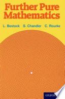 Further Pure Mathematics
