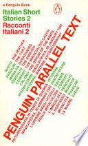 Italian Short Stories