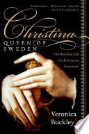 Christina  Queen of Sweden
