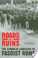Roads and Ruins