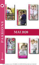 Pack mensuel Passions : 12 romans + 1 gratuit (Mai 2020) Book