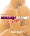 Massage Secrets for Lovers