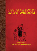 download ebook the little red book of dad\'s wisdom pdf epub