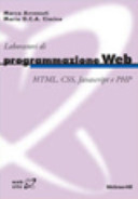 Laboratori Di Programmazione Web Html Css Javascript E Php