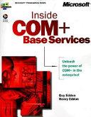 Inside COM+ Base Services