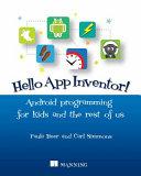 Hello App Inventor
