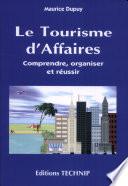 Le tourisme d'affaires